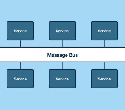 Bus de servicios